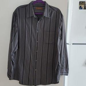 Tasso Elba Long Sleeve Shirt